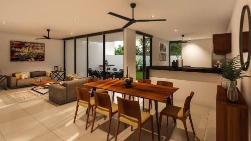 casa en venta privada olivos residencial modelo 225