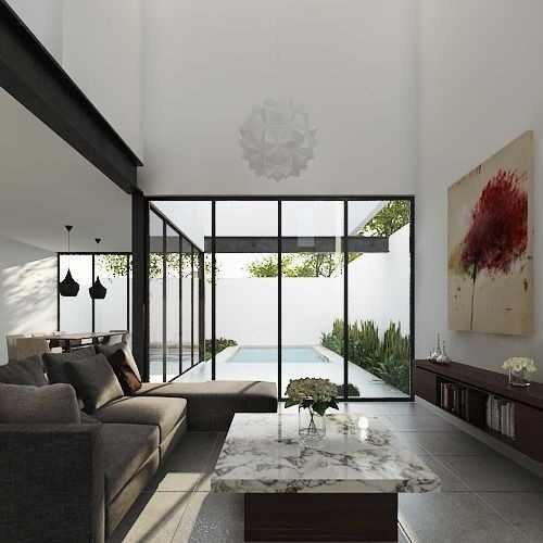 casa en venta privada piedra verde (modelo 2)