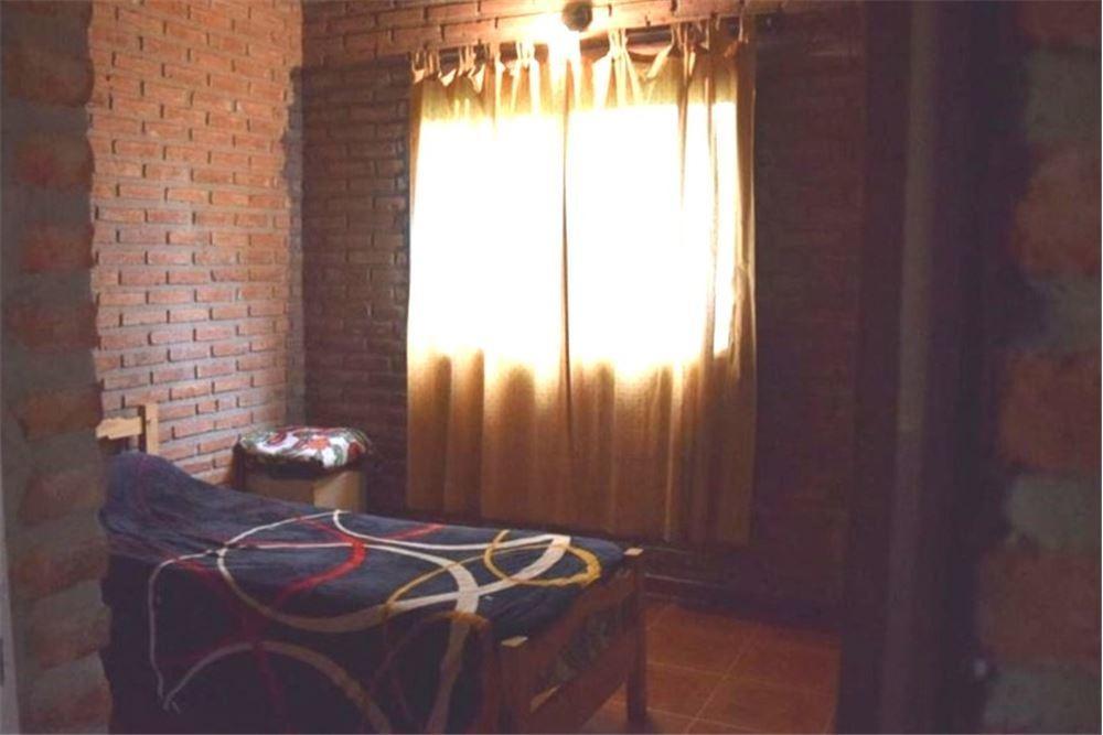 casa en venta pueblo esther dos dormitorios