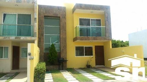 casa en venta puerto condesa cv-552
