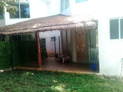 casa en venta -  puerto morelos - supermanzana 24