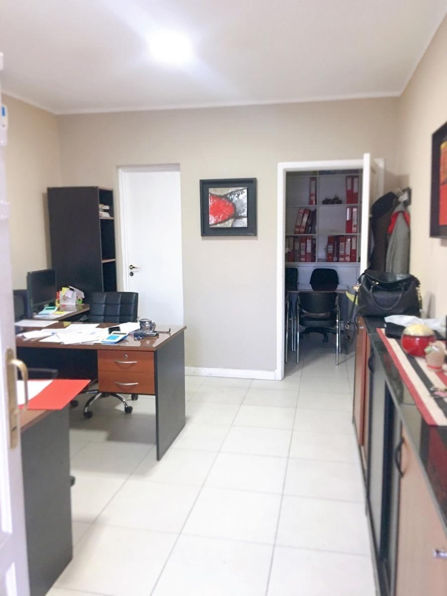 casa en venta quebrada de las rosas 3 dorm + oficina