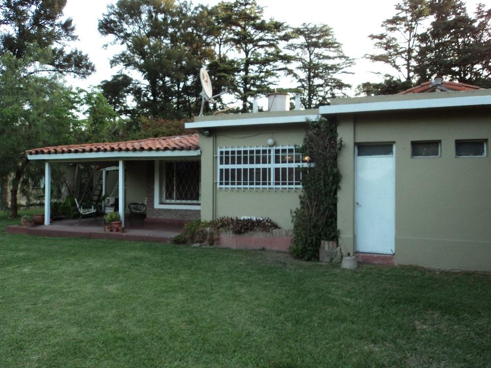 casa en venta quinta en hosteria lujan