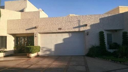 casa en venta quintas del sol, chihuahua *
