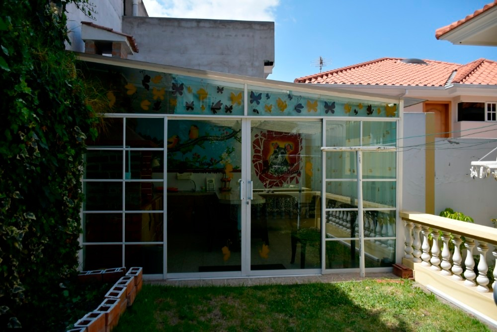 casa en venta quito urb uraba #1, sector norte