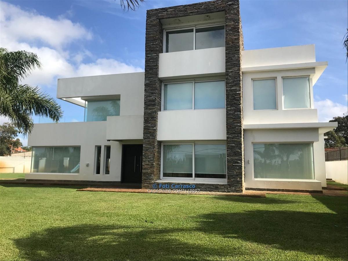 casa en venta rambla costanera