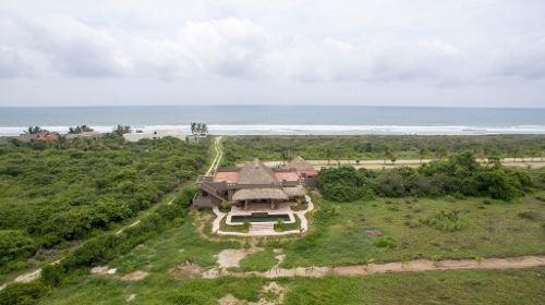 casa en venta rancho neptuno, puerto escondido, oaxaca.