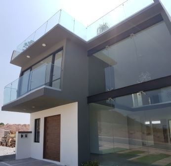 casa en venta real del bosque  //  rcv180525b-nv