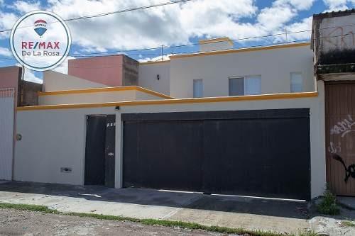 casa en venta real del mezquital, con recamara en planta baja.