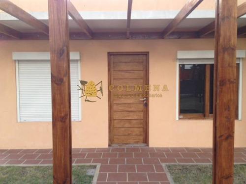 casa en venta ref: 323