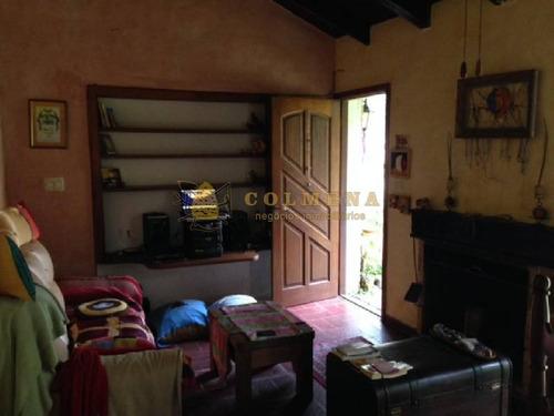 casa en venta ref: 324