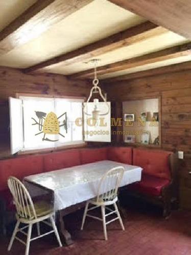 casa en venta ref: 325