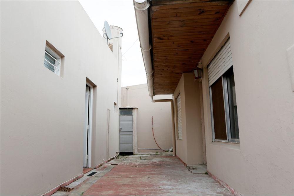 casa en venta refaccionada