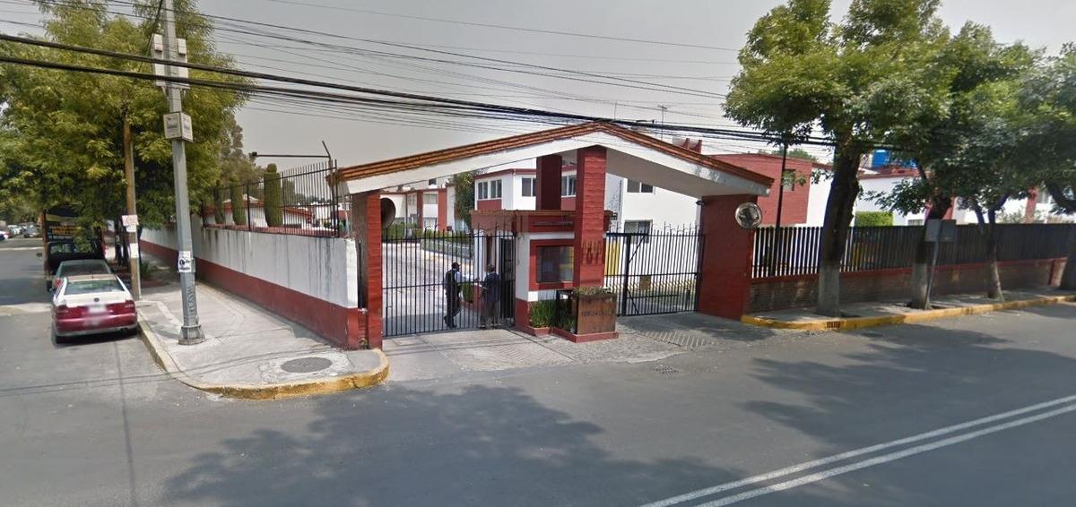 casa en venta remate bancario en los robles coyoacán