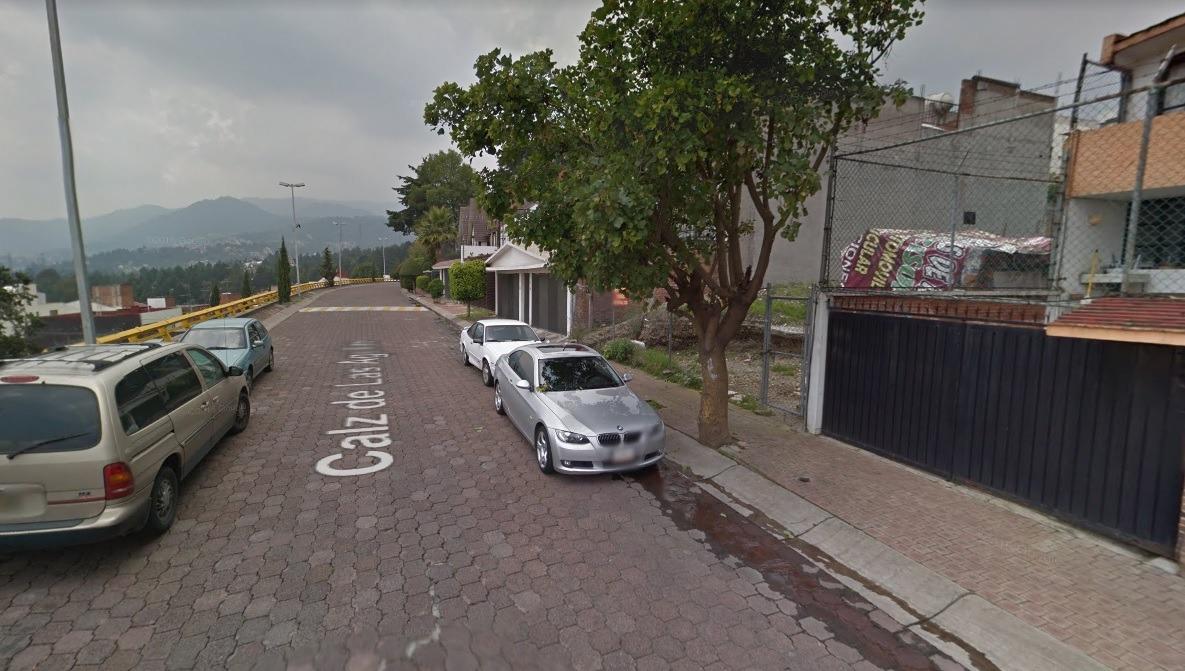 casa en venta remate bancario en villa verdúm cuajimalpa