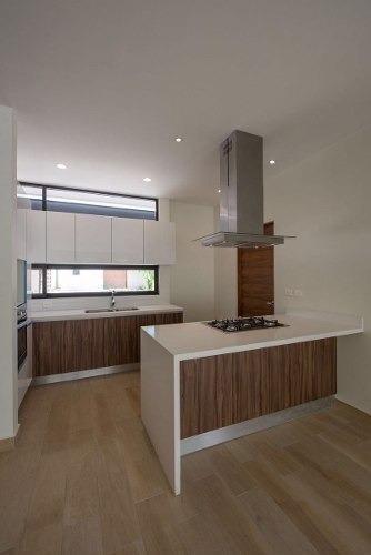 casa en venta  residencial aqua $4,520,000