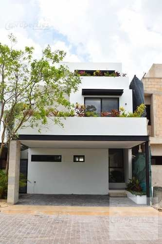 casa en venta residencial aqua, cumbres cancún