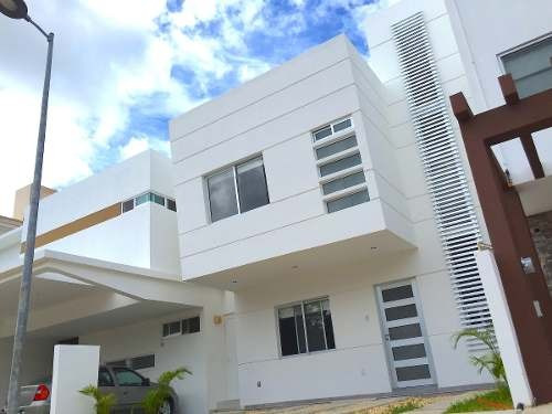 casa en venta - residencial arbolada
