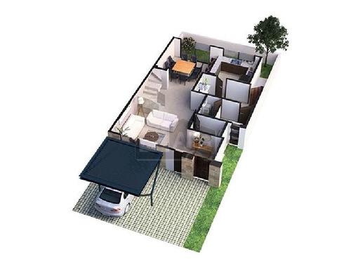 casa en venta residencial baleares mod. segovia