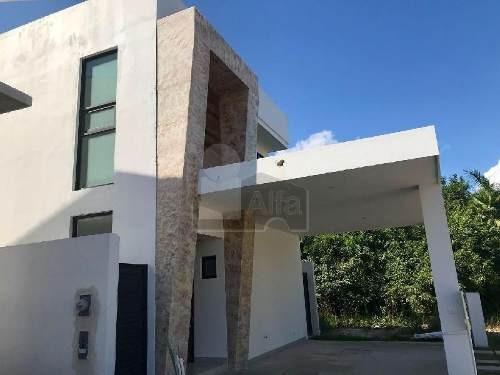 casa en venta, residencial cumbres, quintana roo