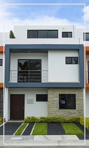 casa en venta. residencial el refugio. rcv171205-ae