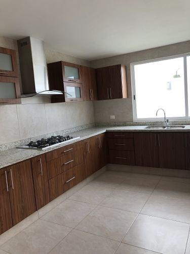 casa en venta, residencial la mezza, cholula, udlap