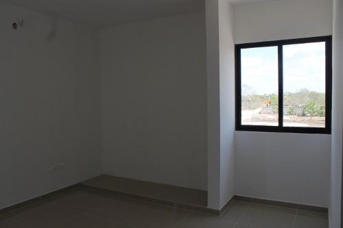 casa en venta, residencial norte dzityá