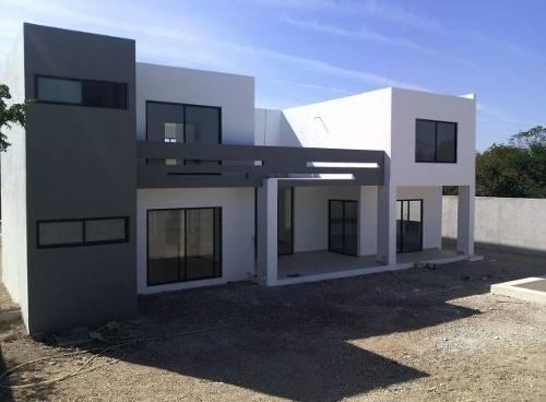 casa en venta residencial phula, merida
