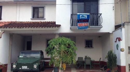 casa en venta residencial real del angel, villa hermosa