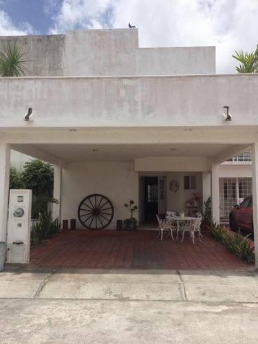casa en venta - residencial villa marino