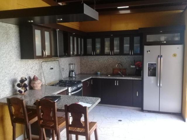 casa en venta ribereña cabudare lara 20-4888