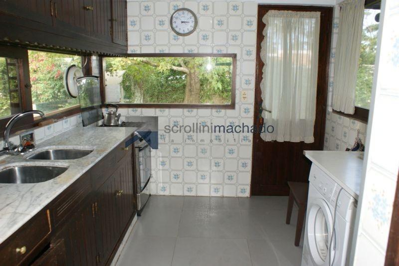 casa en venta rincon del indio  3 dormitorios- ref: 1430