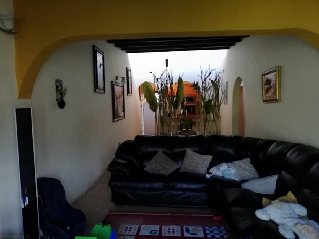 casa en venta - rio aro, resd. villa elena