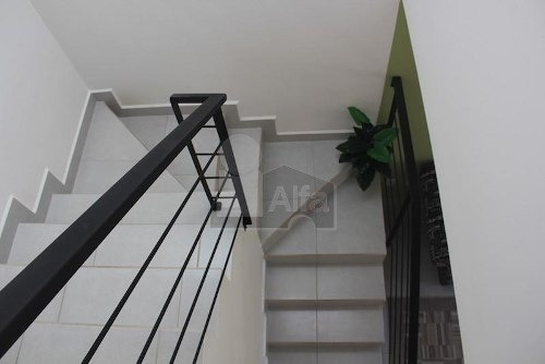 casa en venta! riscos de zakia 2. modelo jade.
