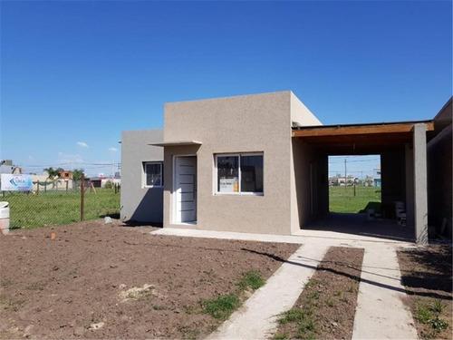 casa en venta roldan tierra de sueños 3