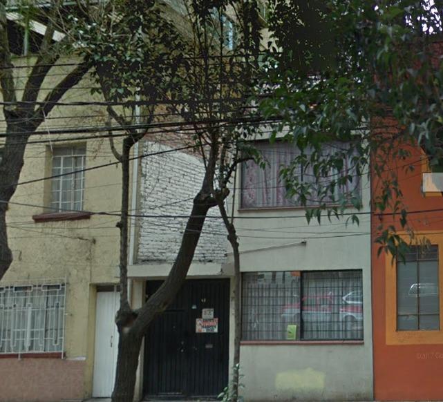 casa en venta roma norte (puebla)
