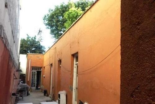 casa en venta roma norte (zacatecas)