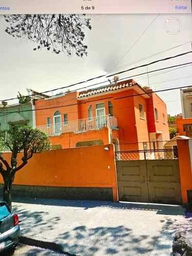casa en venta roma sur