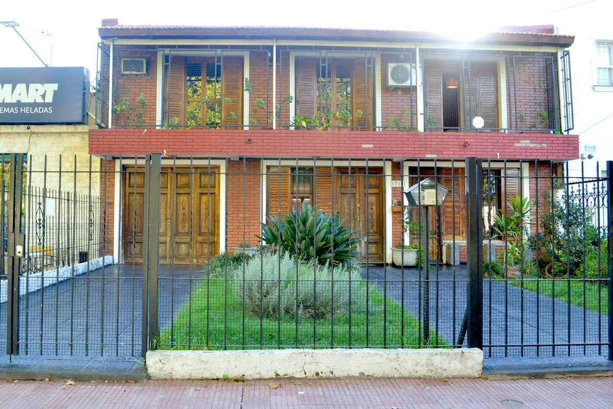 casa en venta rosario  alberdi pileta  jardín quincho.