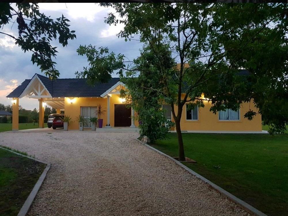 casa en venta ruta 2 y km 65
