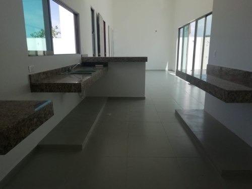 casa en venta, san diego cutz, zona norte de mérida. cv-3334