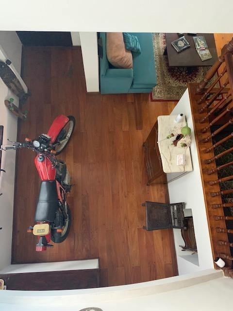 casa en venta - san isidro