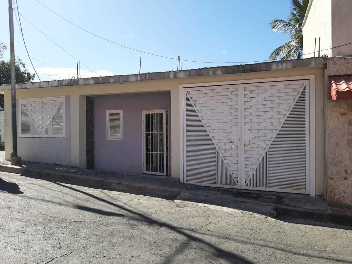 casa en venta san joaquin de turmero 0412-4622705