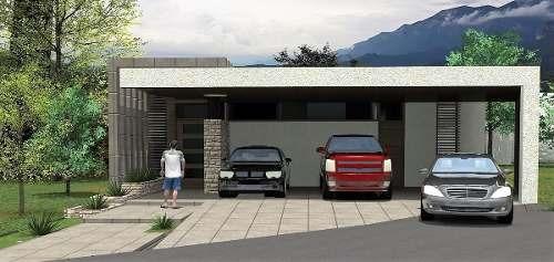 casa en venta san michelle carretera nacional monterrey