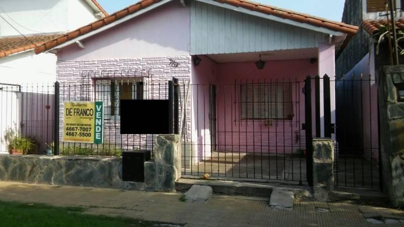 casa en venta, san miguel