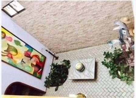 casa en venta san patricio 3° sector