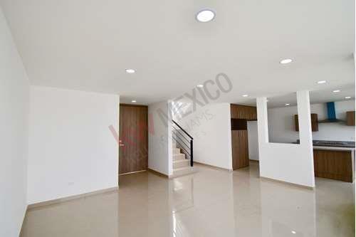 casa en venta, san pedro cholula