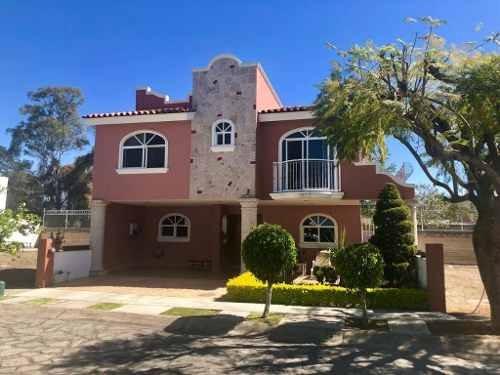 Casa En Venta San Pedro Tlaquepaque Jalisco