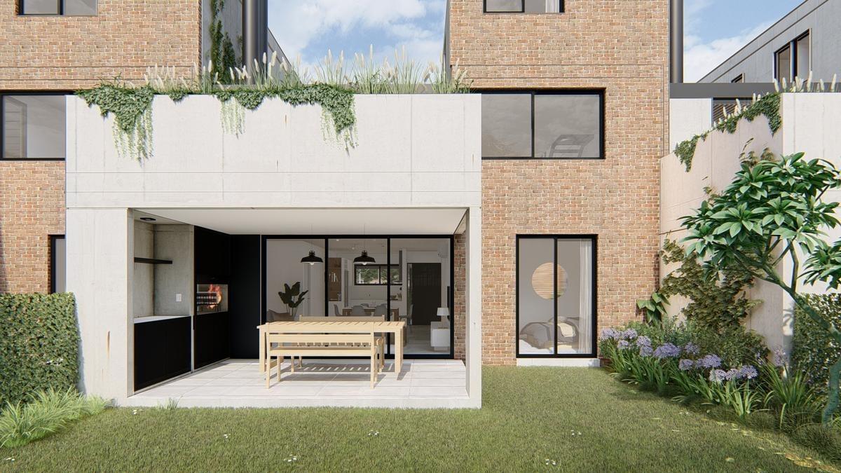 casa | en venta | santa  ana joven | proyecto | 2 dormitorios | 3 ambientes | eidicasas | cuotas en pesos | financiación | sin expensas |villa nueva | | buen acceso |tigre