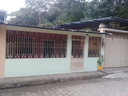 casa en venta: santa ana - manabí